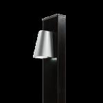 LED Осветление TRICONE - RAL9005